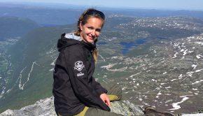 Profilbild Terése Explore Sälen