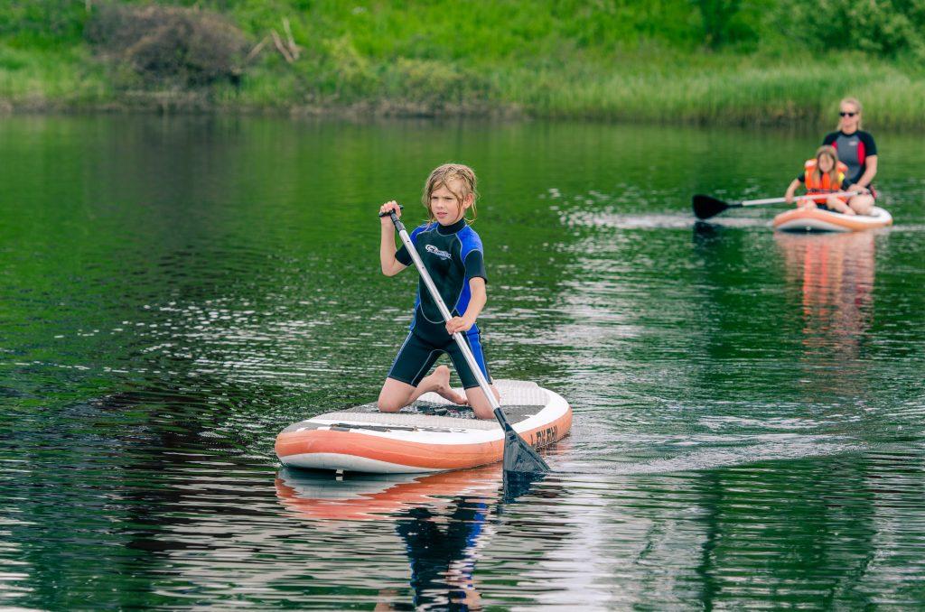 Paddleboard SUP Sälen
