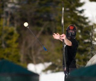 Archery Combat vinter