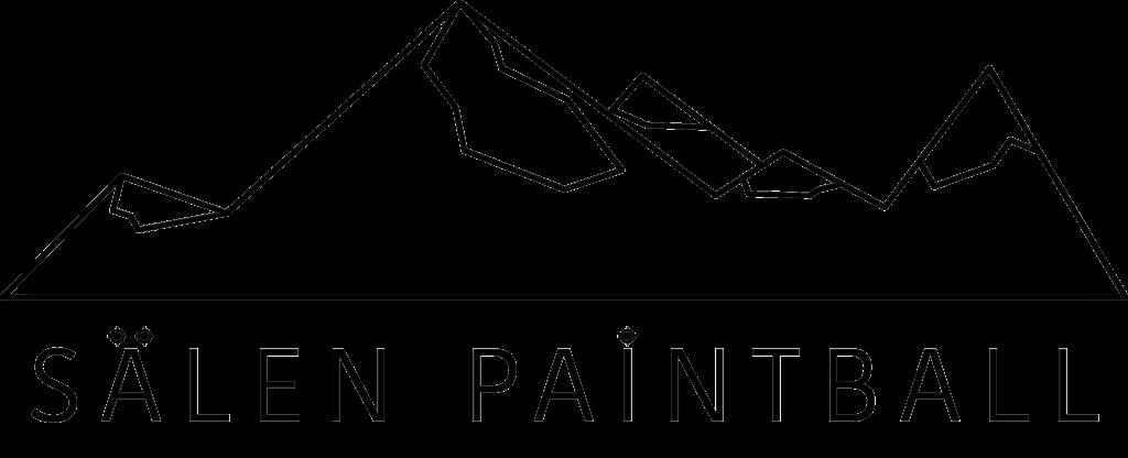 Sälen Paintball