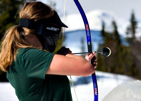 Archery Combat Sälen
